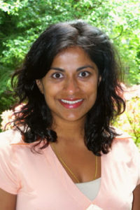 Maneesha Deckha