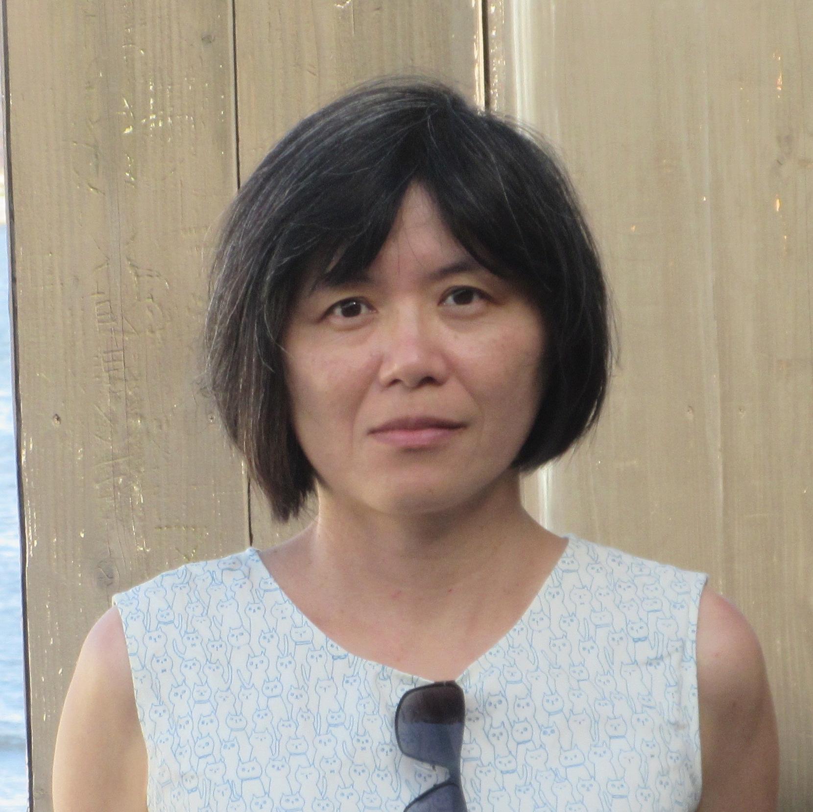 Chao-Ju Chen